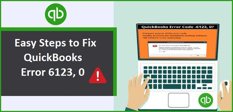 QuickBooks Error code -6210, 0